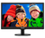 "Monitor Led Philips 24"" 243V5LHSB/55 - HDMI Y VGA"