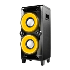 PARLANTE POTENCIADO MOONKI SOUND MG-210LT 1200W BT