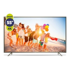 "TV LED 55"" RCA X55ANDTV SMART 4K ANDROID"
