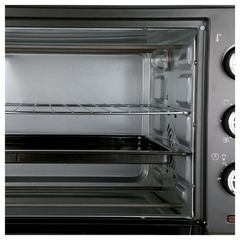 HORNO ELECTRICO SMART LIFE 40 LTS SL-TO0040 en internet