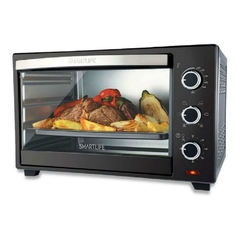 HORNO ELECTRICO SMART LIFE 40 LTS SL-TO0040