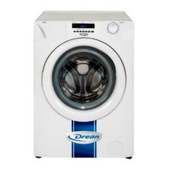 LAVARROPAS DREAN NEXT 8.12 ECO 8Kg 1200RPM