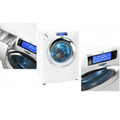 LAVARROPAS DREAN NEXT 8.12 ECO 8Kg 1200RPM en internet
