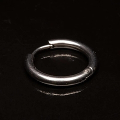 BRINCO RING - SILVER - KS Store