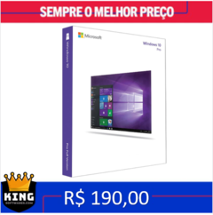Windows 10 Pro (Download)