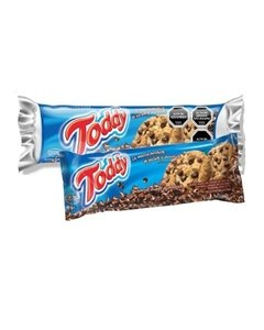 TODDY CHISPAS DE CHOCOLATE