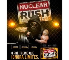 NUCLEAR RUSH 100G YELLOW GRAPE na internet