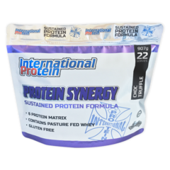 PROTEIN SYNERGY - PROTEÍNA 6W - 907G - FIT & BEAUTY