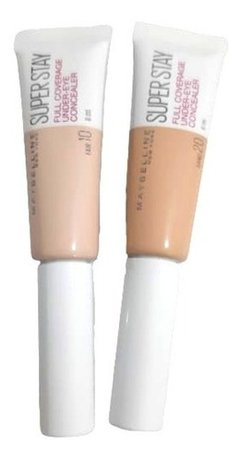 Corrector Super Stay Full Coverage Alta Cobertura Maybelline - FreyaMood