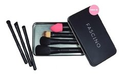 My Beauty Tools Set 7 Brochas Maquillaje - Fascino