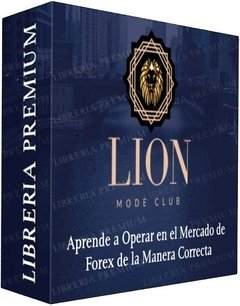 Lion Mode Club - Yoel Montes. Invertir en Forex