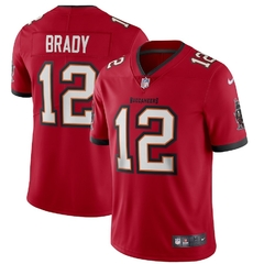 TOM BRADY - TAMPA BAY BUCCANEERS - LIMITED VERSION JERSEY