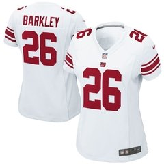 SAQUON BARKLEY - limited - new york giants - women
