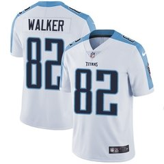 DELANIE WALKER - LIMITED - TENNESSEE TITANS JERSEY