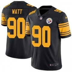 T.J WATT - LIMITED - Pittsburgh Steelers