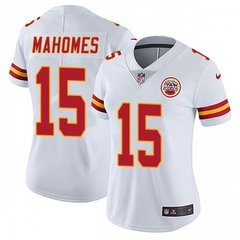 WOMEN - PATRICK MAHOMES - KANSAS CITY CHIEFS JERSEY
