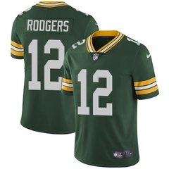 AARON RODGERS - LIMITED - GREEN BAY PACKERS JERSEY