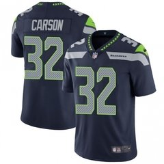 CHRIS CARSON - LIMITED - Seattle Seahawks