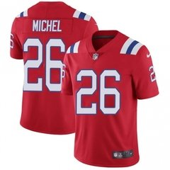 SONY MICHEL - LIMITED - NEW ENGLAND PATRIOTS JERSEY