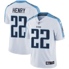 DERRICK HENRY - LIMITED - TENNESSEE TITANS JERSEY