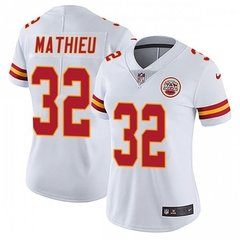 WOMEN - TYRANN MATHIEU - KANSAS CITY CHIEFS JERSEY