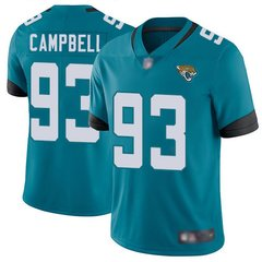 CALAIS CAMPBELL - LIMITED - JACKSONVILLE JAGUARS JERSEY