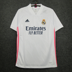 CAMISA REAL MADRID HOME 2021