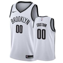 brooklyn nets - association edition