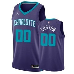 charlotte hornets - statement edition