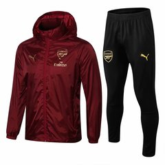 Conjunto Arsenal 2019