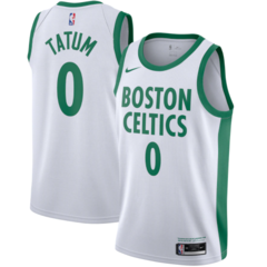 Boston Celtics - city edition