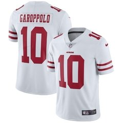 JIMMY GAROPPOLO - LIMITED - SAN FRANCISCO 49ERS