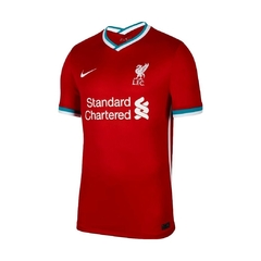 CAMISA LIVERPOOL - HOME - 20/21