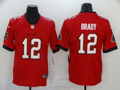 TOM BRADY - TAMPA BAY BUCCANEERS - LIMITED VERSION JERSEY - comprar online