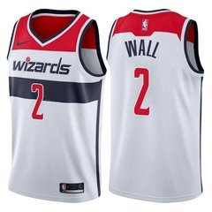 Washington Wizards - association edition Jersey - comprar online