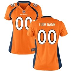 WOMEN - LIMITED - DENVER BRONCOS