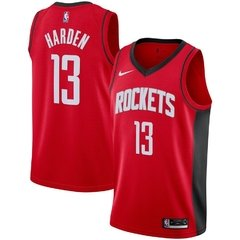 JAMES HARDEN - Houston Rockets - icon edition jersey