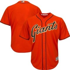 SAN FRANCISCO GIANTS throwback JERSEY