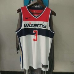 Washington Wizards - association edition Jersey na internet