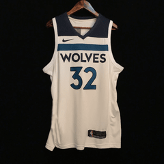 Minnesota Timberwolves - association edition Jersey - Suit-up Imports