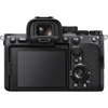 CAMERA MIRRORLESS SONY ALPHA A7S III
