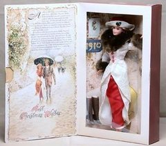 Barbie doll Holiday Memories - comprar online