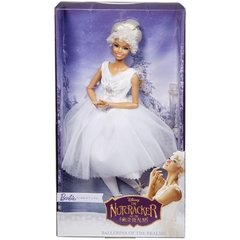 Barbie The Nutcracker and the Four Realms doll Ballerina of the Realms - Michigan Dolls