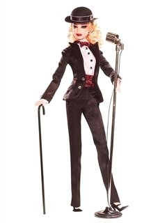 BARBIE - MISTRESS OF CEREMONIES