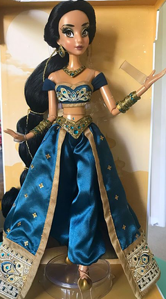 Jasmine Disney Limited Edition Doll na internet