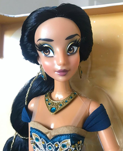 Jasmine Disney Limited Edition Doll - Michigan Dolls