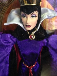 Disney Evil Queen The Great Villains na internet