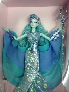 Barbie Faraway Forest Water Sprite na internet