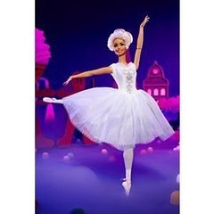 Barbie The Nutcracker and the Four Realms doll Ballerina of the Realms