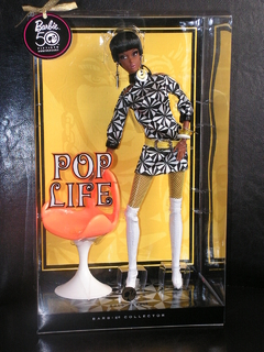 Pop Life Barbie Doll - comprar online